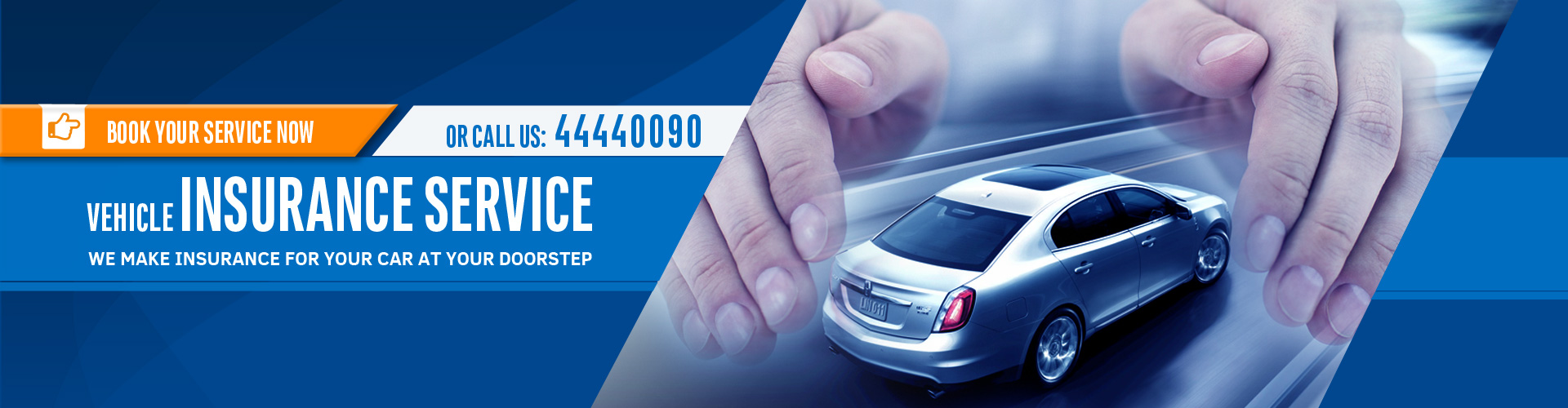 Vehicle Insurance Services in Qatar